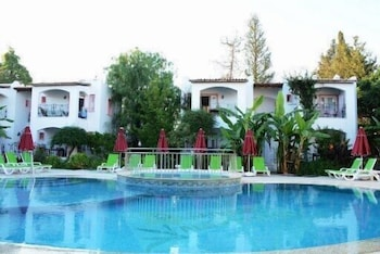 Bodrum bölgesindeki Villa Nergiz Apart Otel resmi