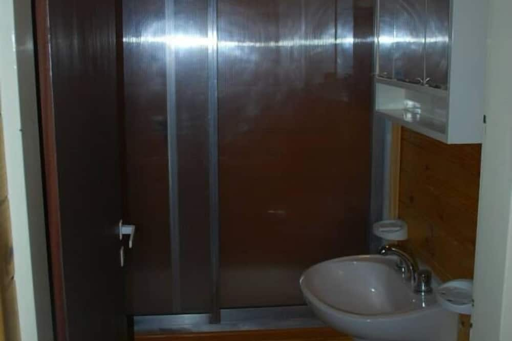 Habitación cuádruple - Baño