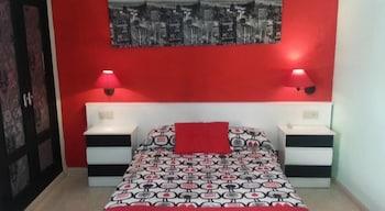 Picture of Hotel Nuevo Ara in Caceres