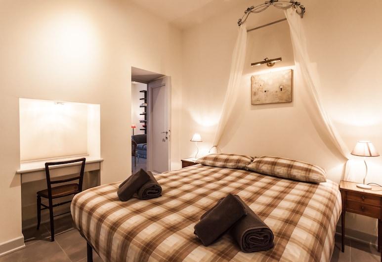 Italianway   - Monte Nero, Milaan, Appartement, 1 slaapkamer, Kamer