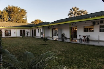 Picture of Laha Hotel in Maun