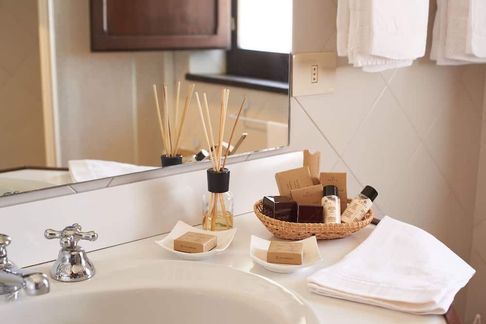 Pokoj typu Classic - Koupelna