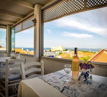 Hình ảnh Mauna Hotel tại Bozcaada
