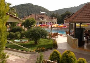 在费特希耶的卡密纳酒店照片