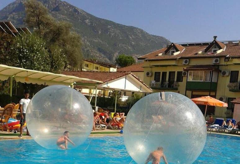Carmina Hotel, Fethiye, Açık Yüzme Havuzu