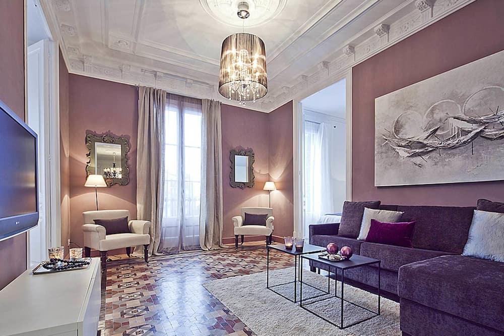 Апартаменти, 4 спальні - Вибране зображення