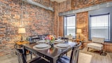 Foto do Commerce Street Apartment by Stay Alfred em Nashville
