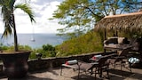 Mustique Island accommodation photo