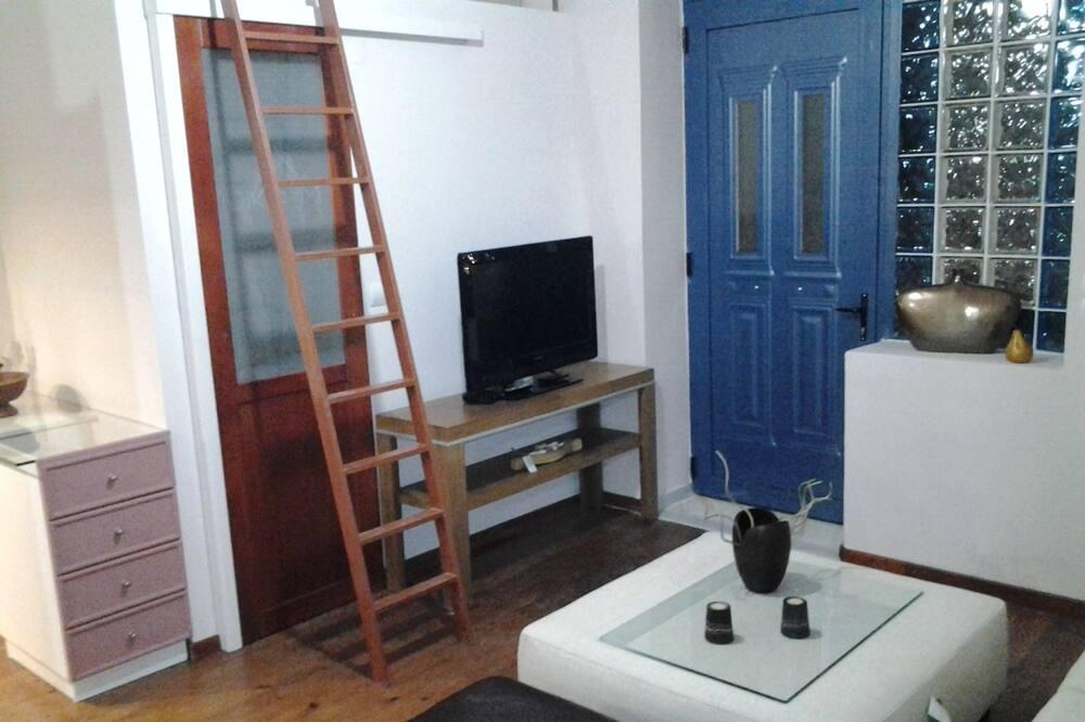Superior Studio - Living Room