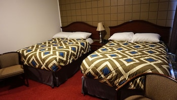 Picture of Caravel Motel in Swift Current