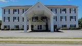 Claxton hotels,Claxton accommodatie, online Claxton hotel-reserveringen