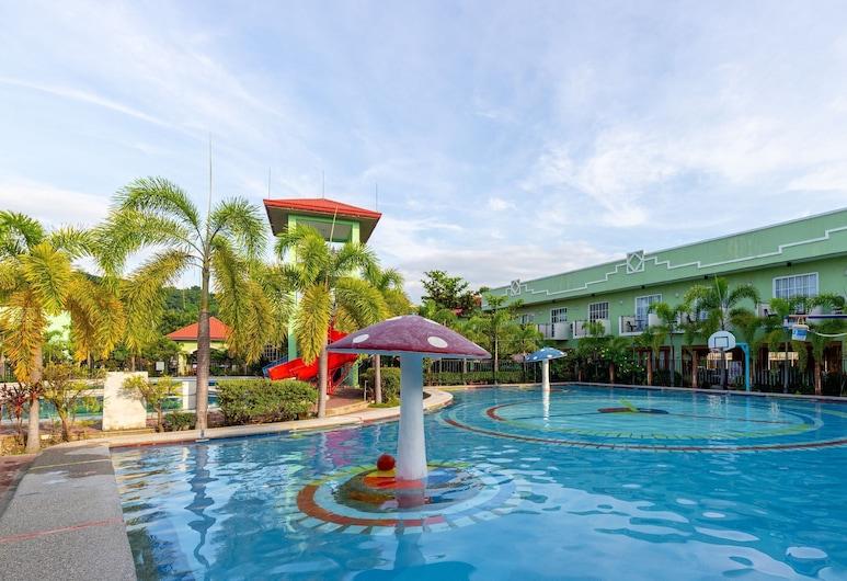 Marand Highway Resort, Bauang, Piscina Exterior