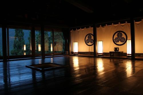 篪庵飯店/
