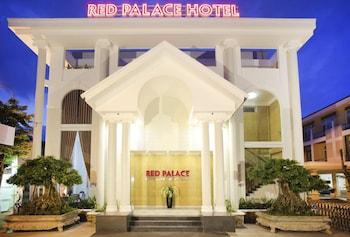 Nuotrauka: Red Palace Hotel, Danangas