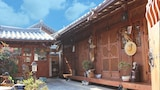 Sélectionnez cet hôtel quartier  Jeonju, Corée du Sud (réservation en ligne)