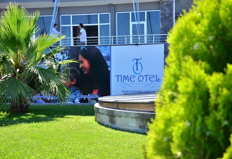 Time Otel, Samsun