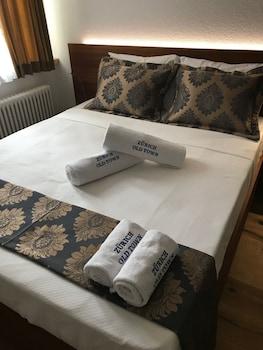 Фото Hotel Old Town у місті Цюрих