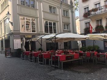 Bilde av Hotel Old Town i Zürich