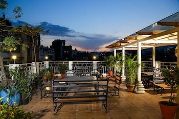 ภาพ Hotel Himalayan Oasis ใน กาฐมาณฑุ