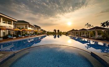 洞海黃金海岸飯店渡假村及水療中心的相片