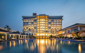 洞海黃金海岸酒店渡假村及 SPA的圖片
