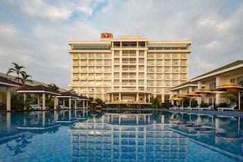 Dong Hoi bölgesindeki Gold Coast Hotel Resort & Spa resmi