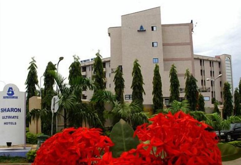 Sharon Ultimate Hotels, Abuya