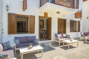 Foto di Old Town Hotel Kalkan - Adults Only a Kas