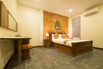 Picture of Moch Angkor Boutique in Siem Reap