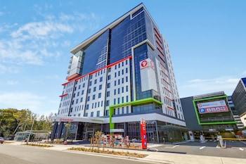 馬斯覺雪梨機場旅遊旅館飯店的相片
