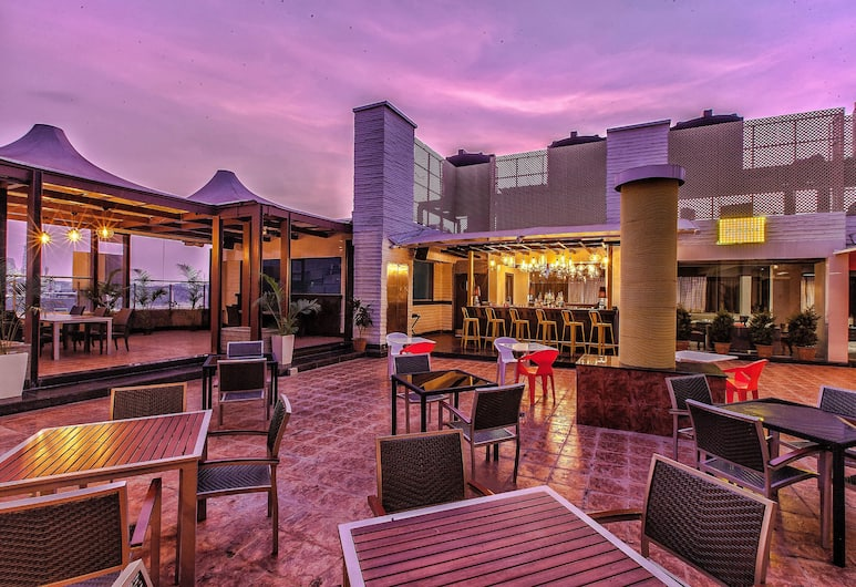 Zone by The Park Electronic city, Bengaluru, Hotellbar
