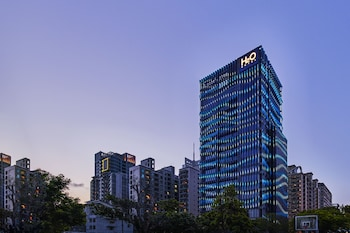 Picture of H2O Hotel in Kaohsiung