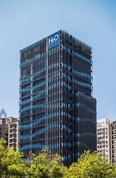 Bild vom H2O Hotel in Gaoxiong