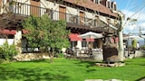 Reserve this hotel in Sotoserrano, Spain