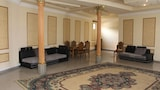 Reserve this hotel in Yerevan, Armenia