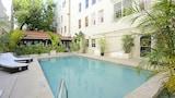 Hotel unweit  in Miami Beach,USA,Hotelbuchung