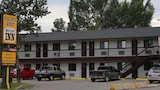 Choose this Motel in Carstairs - Online Room Reservations