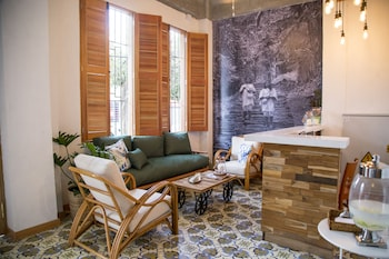 Bild vom Hotel Boutique Casa Mia in Santa Marta