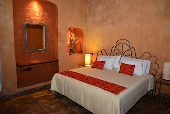 Foto del Hotel Boutique Peña Cantera en Querétaro