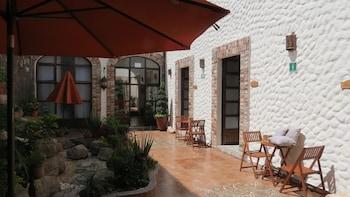Picture of Hotel Boutique Peña Cantera in Queretaro
