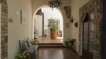 Picture of Hotel Peña Cantera in Queretaro