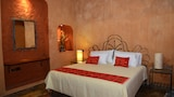 Sélectionnez cet hôtel quartier  Querétaro, Mexique (réservation en ligne)
