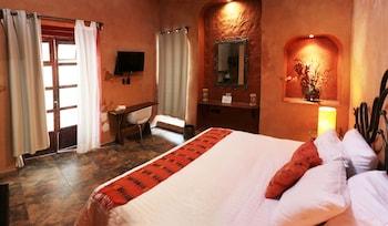 Queretaro bölgesindeki Hotel Boutique Peña Cantera resmi
