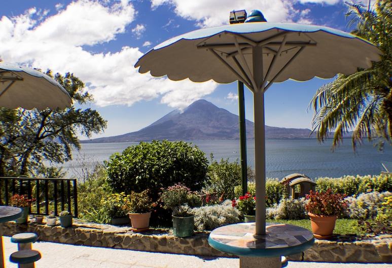 Luxury Villas Atitlan, Panajachel, Terraza o patio