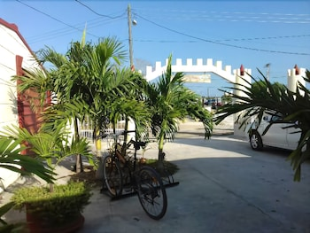 A(z) Hostal El Castillito hotel fényképe itt: Playa Girón
