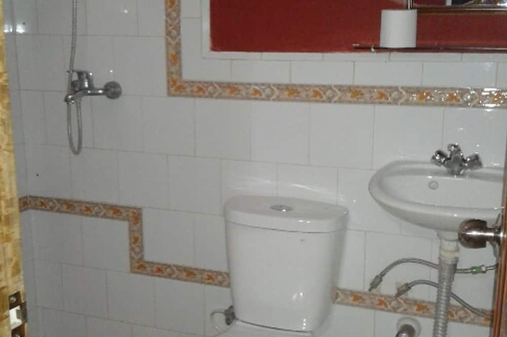 스탠다드룸 - 욕실