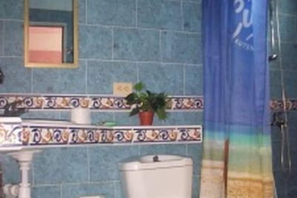 슈피리어 더블룸 또는 트윈룸 - 욕실