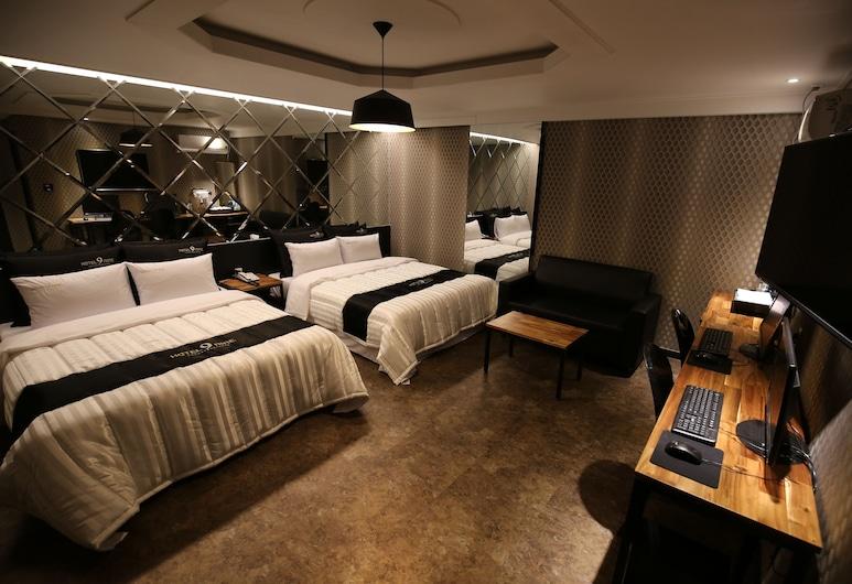 Hotel Nine, Daejeon