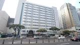 Choose this Apartment in Jeju - Online Room Reservations
