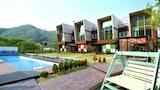 Hotell i Hongcheon